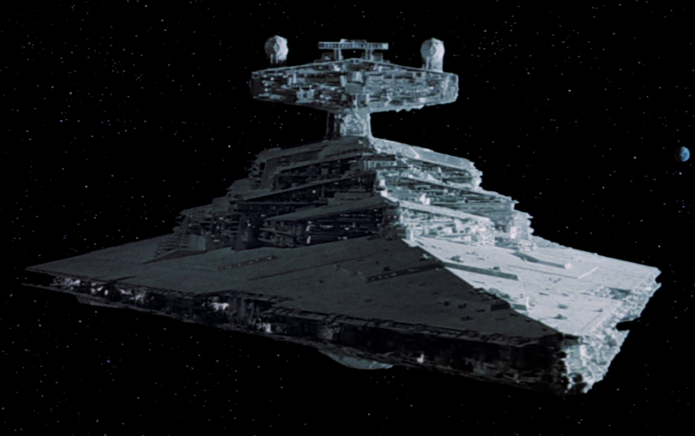 star-destroyer
