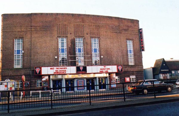 staines cinema