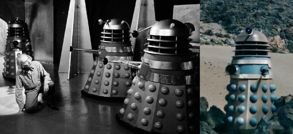 1st-Daleks