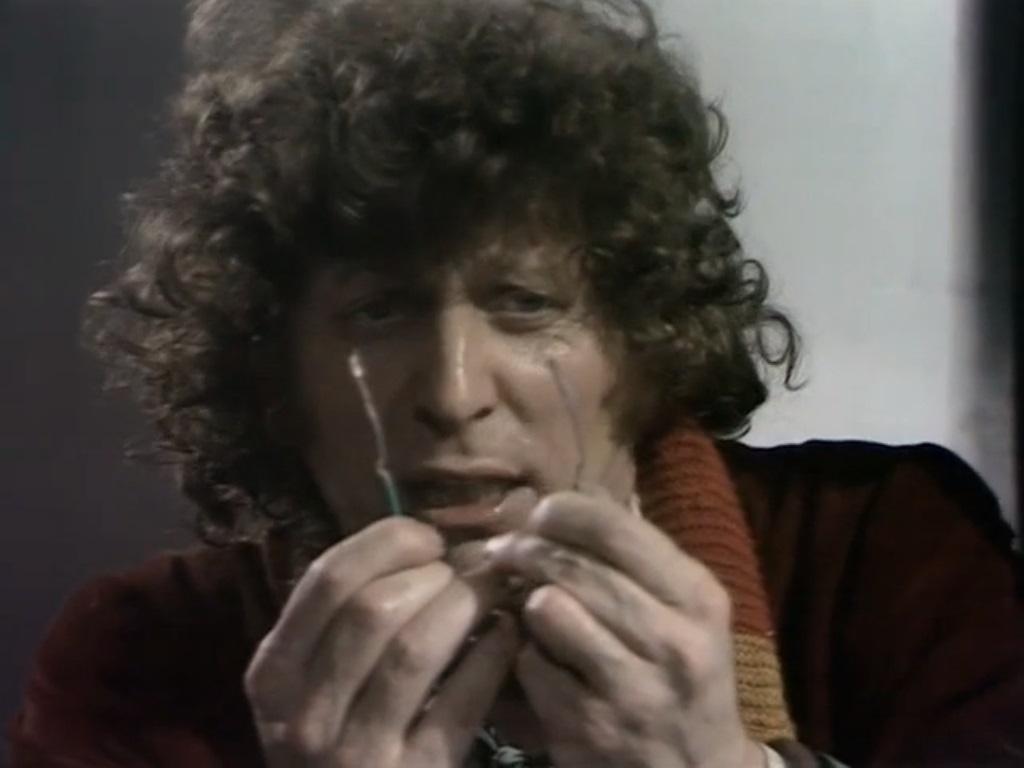 Fourth_Doctor_Genesis_Two_Wires