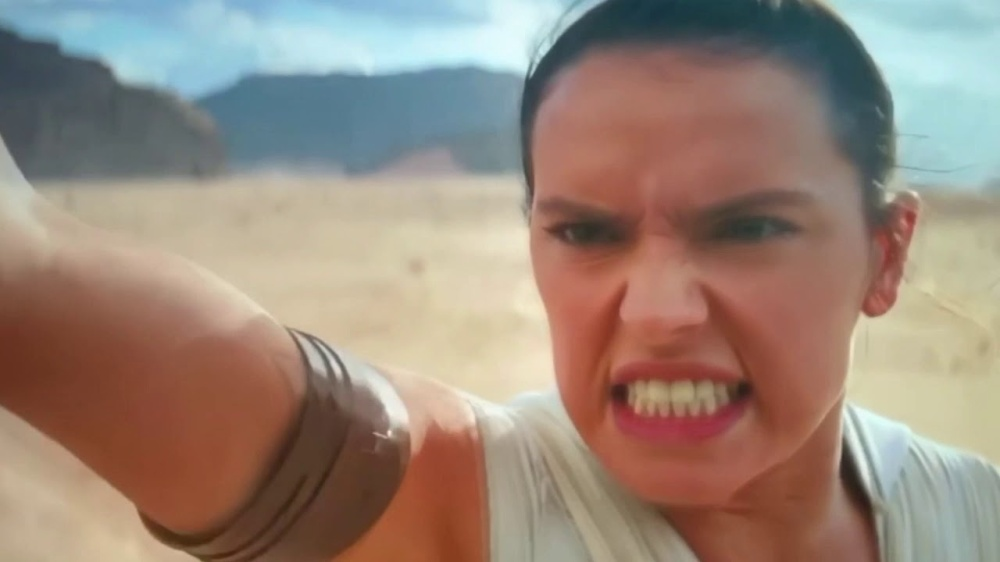 kill chewie